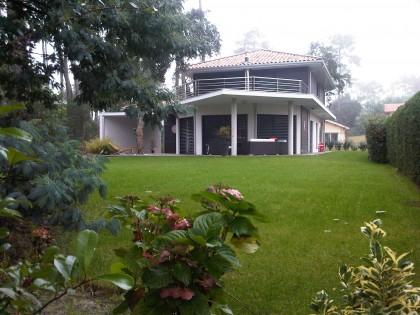 Maison L <br/> Capbreton