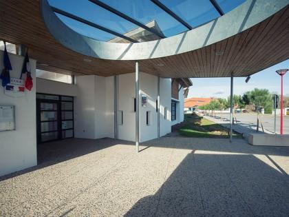 Ecole Primaire <br/> Saint-Martin-de-Hinx