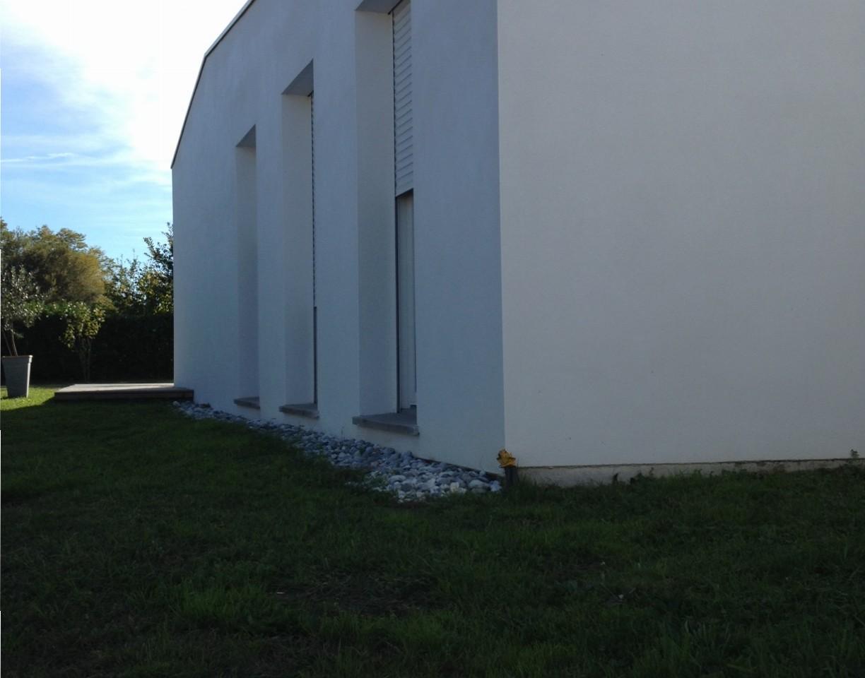 Maison ld dax lalanne construction entreprise g n rale for Constructeur maison individuelle dax
